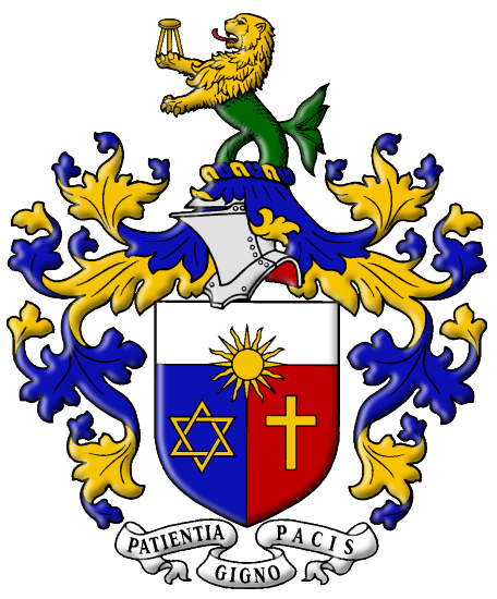 Benemerito Registration of Armorial Bearings